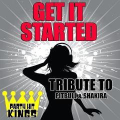 HD Online Player (pitbull Ft Shakira Get It Started Mp) | Peatix