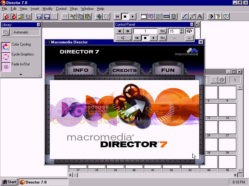 Macromedia Director 8 5 Crack Download Peatix