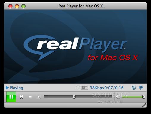 Realplayer downloader free download