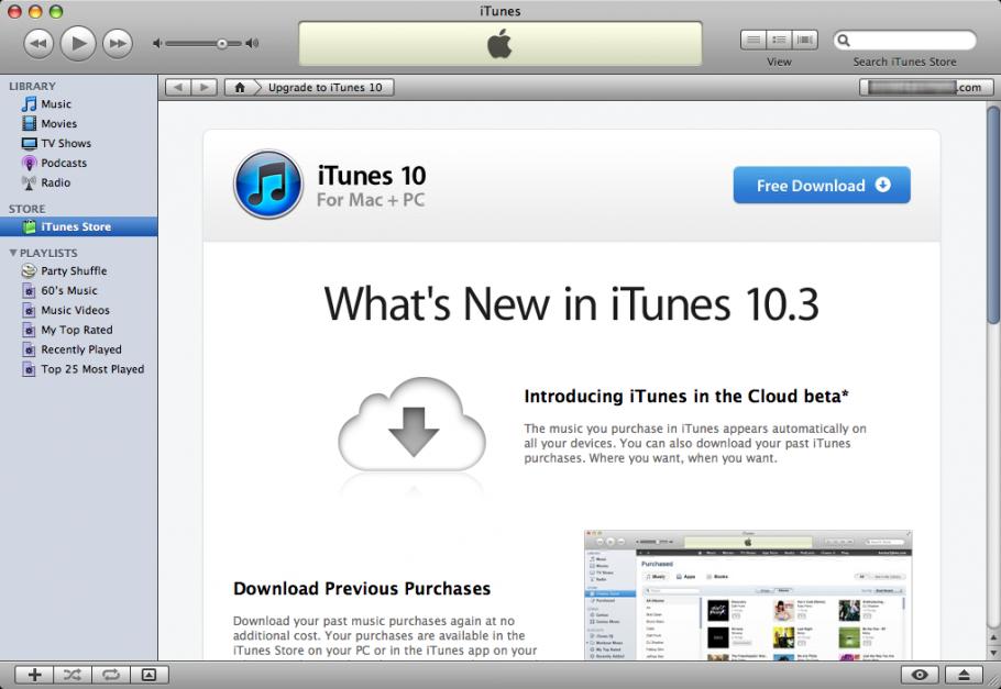 Mac Os X Iso Download Free