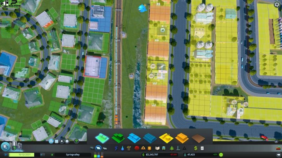 Cities: Skylines - Content Creator Pack: Art Deco Download Free