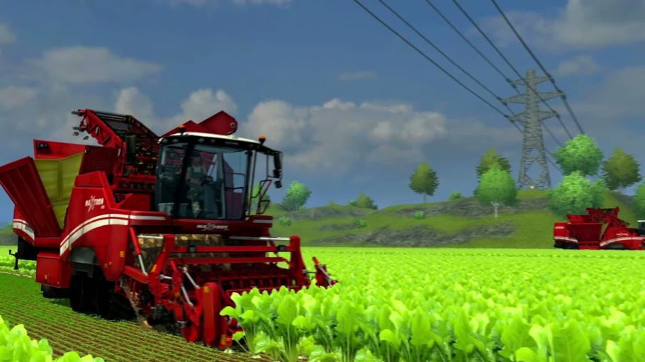 Real farm download for mac os