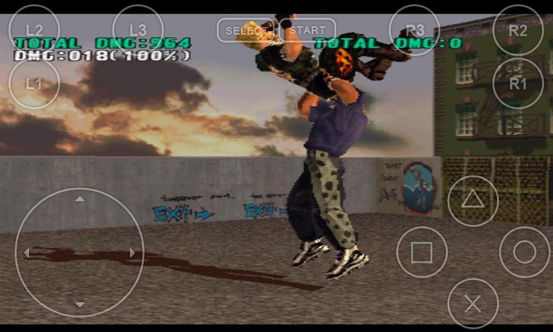 Www Tekken 3 Game Free Download On Pc