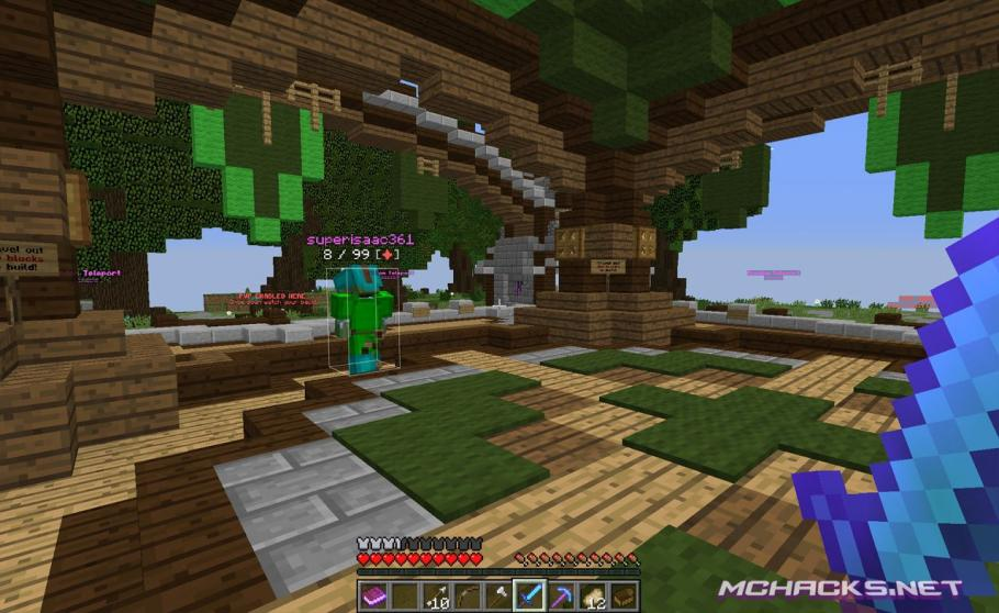 How To Download Minecraft Hacked Clients Mac