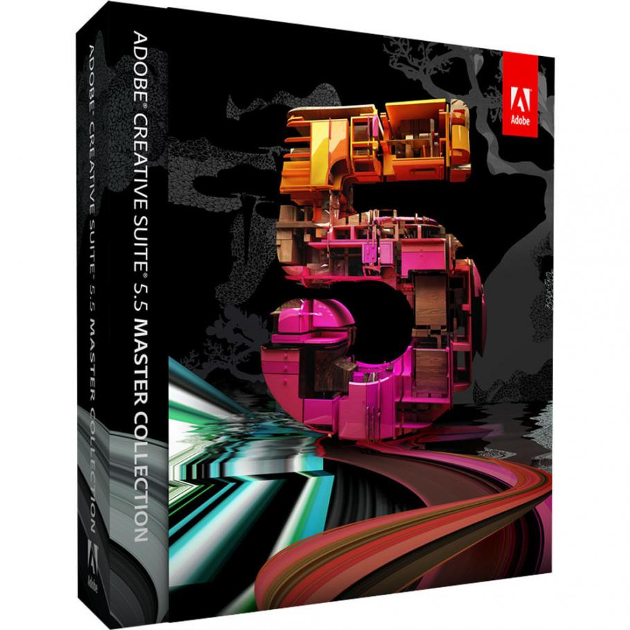 Cheapest Adobe Creative Suite 5.5 Design Standard