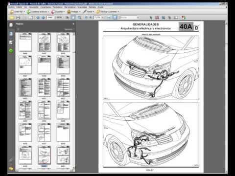 Renault Espace Iv Manual Download Peatix