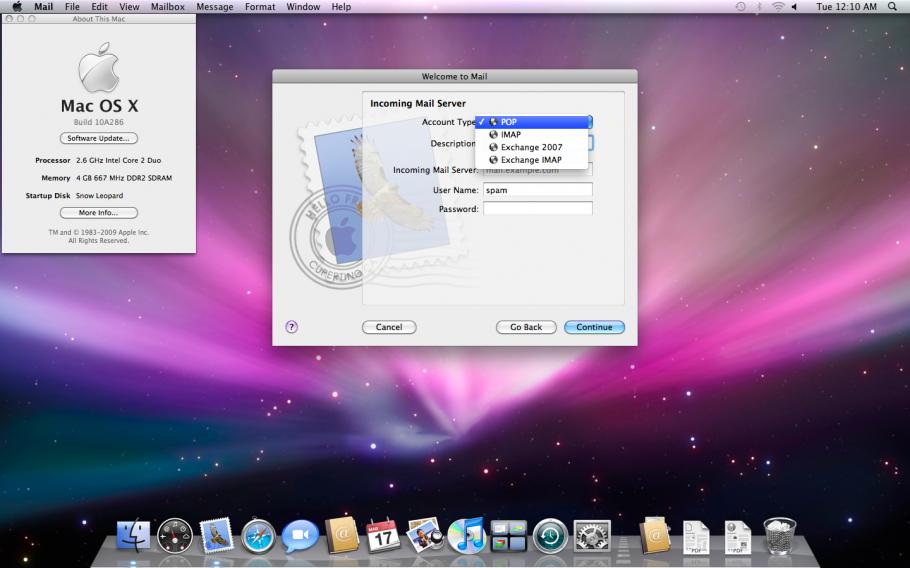 Apple Os Mavericks Download