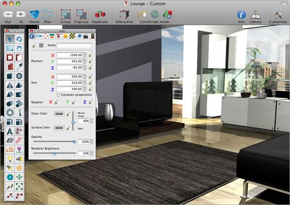 Free Software For Interior Design Mac Peatix