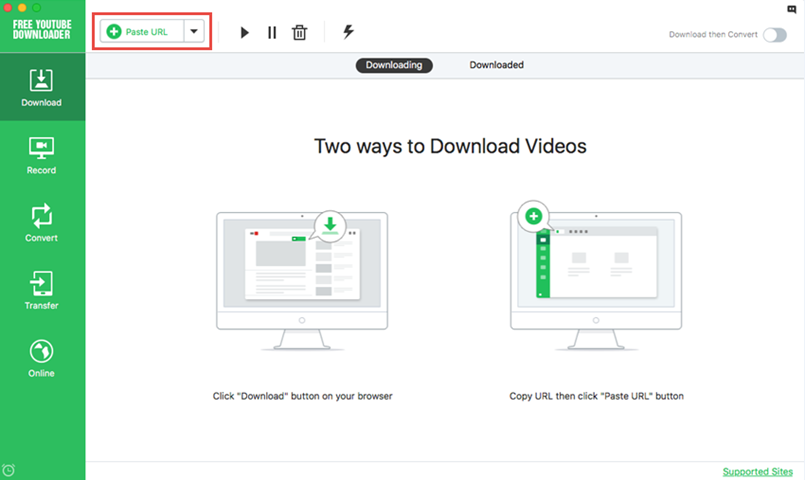 Download Youtube For Free Mac Peatix