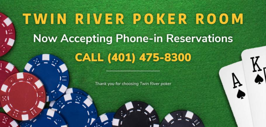 Twin River Casino Slot Payout