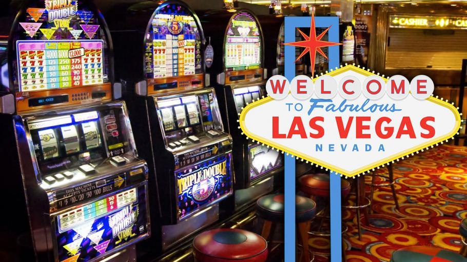 Best Odds Slot Machines