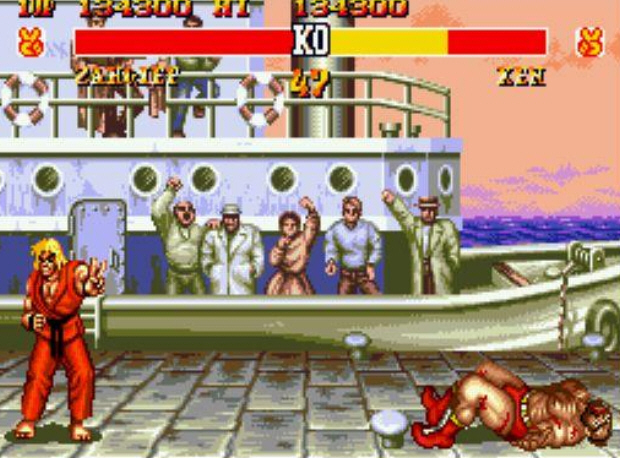 Play free game street fighter 2 final fantasy 2 psp mini game