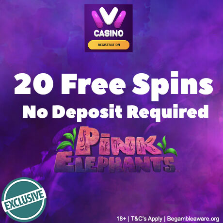 Free Online Casino Bonus No Deposit Required