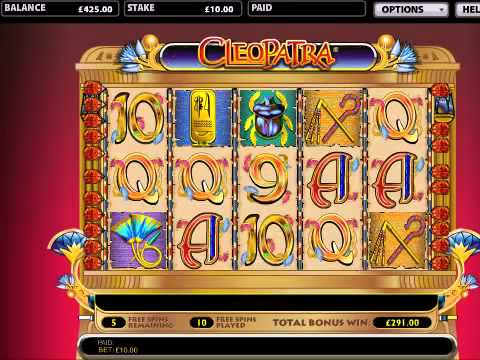 Slot Games No Download Or Registration