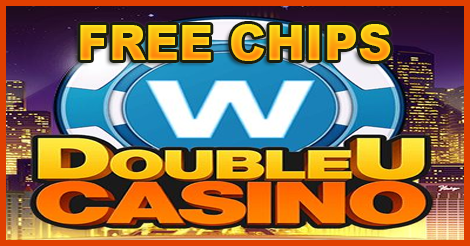 Doubleu casino free chips and spins slot machine
