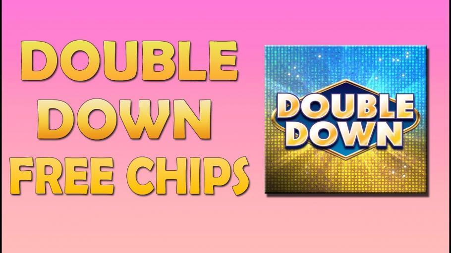 Doubledown Casino Code Share Game Hunter