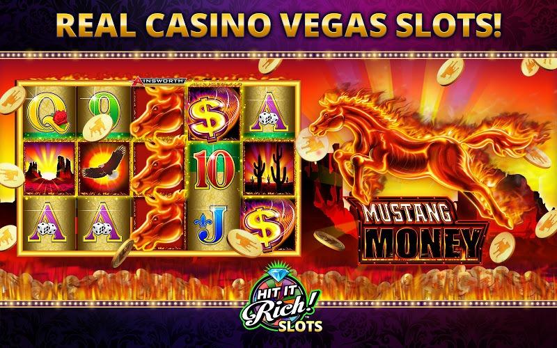 Free Slot Play In Las Vegas Casinos