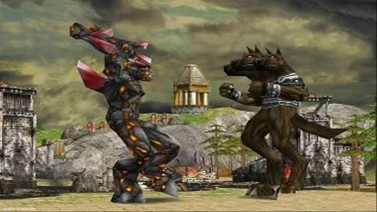 Mac age of mythology dragon torrent kickass
