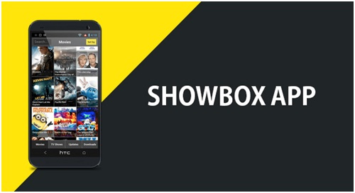 Show Box For Mac