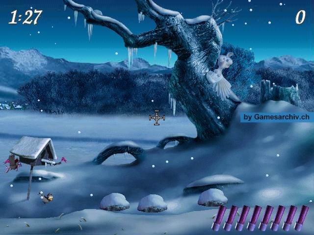 Moorhuhn Winter Edition Free Downloads | Peatix