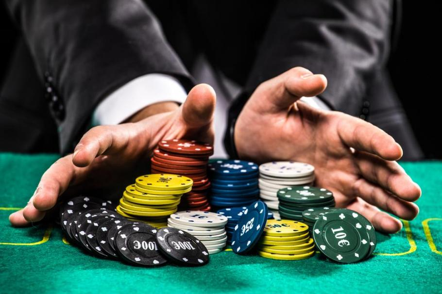 Online Casino Games Where You Can Win Real Money Peatix