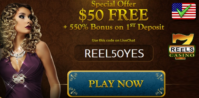 Online Casinos Usa No Deposit Bonus
