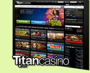 Titan casino flash play dead or alive xtreme 2 christie slot machine