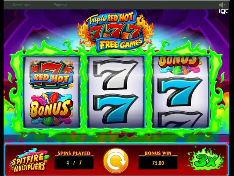 Online Slots Games For Free With Bonus Rounds | Peatix