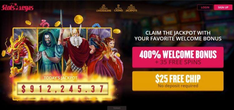 Casino Bonus 4
