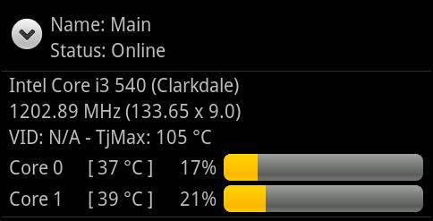 Computer temp monitor download