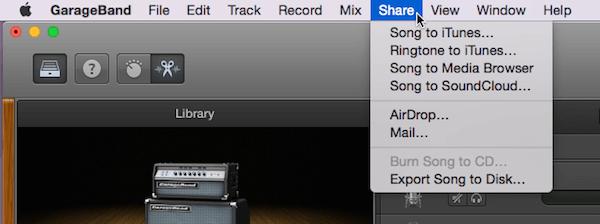 Import Garageband Song Into Imovie Ipad