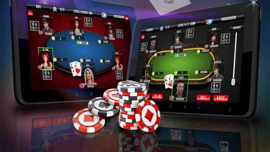 покер онлайн на деньги сайт