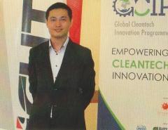 Yong Bih Cheng