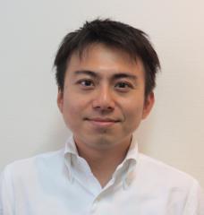 佐々木健介(ETIC.)