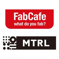 FabCafe Kyoto / MTRL KYOTO
