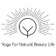 Yoga For Natural Beauty Life