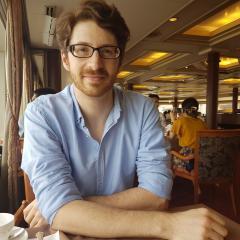 Charlie Moritz