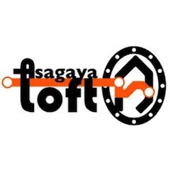 阿佐ヶ谷ロフトA