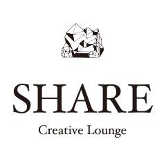 CreativeLounge SHARE