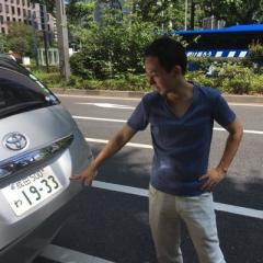 Takashi Mitsumura