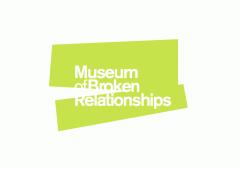 別れの博物館 Museum of Broken Relationships JAPAN
