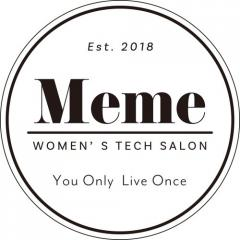Meme Tech Salon
