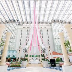 東京ベイ舞浜ホテル クラブリゾート 公式