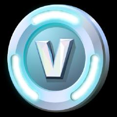 Fortnite V Bucks Generator, Fortnite Battle Royale Free V-Bucks