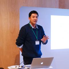 Hiroshi Nishimori