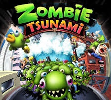 Zombie Tsunami Hack Unlimited Coins and Gold 2018