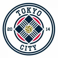 TOKYO CÎTY F.C.