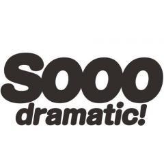 SOOO dramatic!(メトロ設計+まちづくり会社ドラマチック)