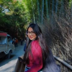 Isabella Maya Quah