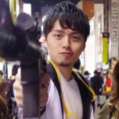 Shogo Nakayama